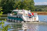 Tourisme fluvial - 232976793