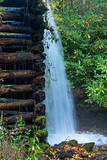 Log Structure & Waterfall