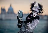 maschera carnevale di Venezia - 233008953