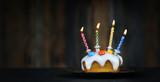 Glückwünsche zum Geburtstag  - 233009537