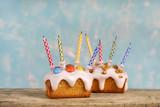 Kuchen essen - 233010718