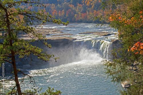 Magistic Cumberland Falls