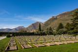 Venafro IS, cimitero militare francese - 233049913