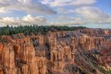 Bryce Point Hoodoos at Bryce Canyon National Park
