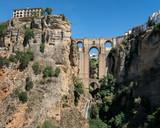 Ronda and Puente Nuevo