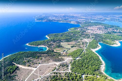 Chorwacja, Istria, Cape Kamenjak