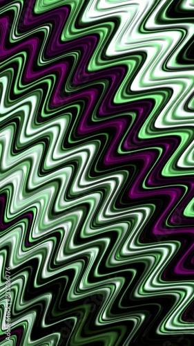 Streszczenie teksturowanej wirować wzór