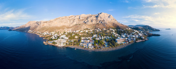 Panorama of Kalymnos island, Greece © Andrey Bandurenko