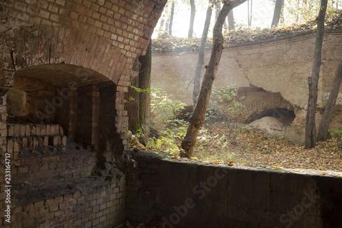 fort Sarbinowo - Twierdza Kostrzyn