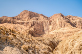 Judean rocky desert - 233199725