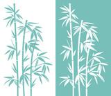 Blue Bamboo Mix