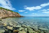 Island seascape - 233212955