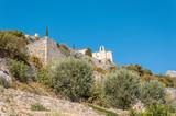 Castle of the medieval village of Saint-Saturnin-lès-Apt - 233224701