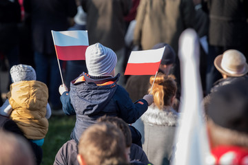 poland on independence day