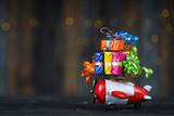 Überraschungen auf dem Weihnachtsflieger - 233333155