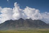 Fototapeta Fototapety góry  - Tombstone Territorial Park © Kevin J Mellis