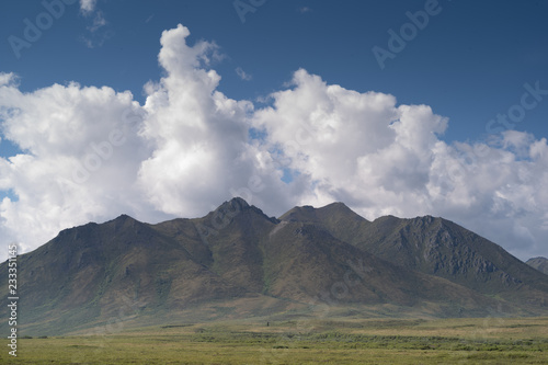 Tombstone Territorial Park © Kevin J Mellis