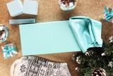 Tiffany style new year - 233374340