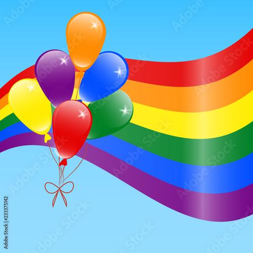 gay balloon sex