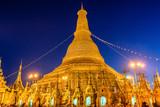 shwedagon pagoda - 233375577