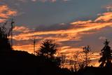 coucher de soleil - 233382984