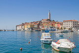 Rovinj in Istrien - 233386589