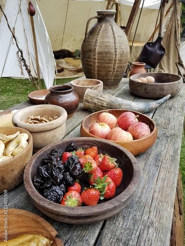 Resultado de imagem para viking fruits