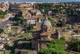 Chiesa dei Santi Luca e Martina in Rome, Italy - 233410351