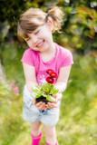 vive le printemps au jardin