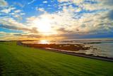 Nordsee in Ostfriesland