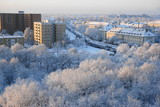 hannover im winter