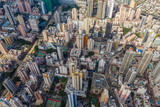 Hong Kong residential district - 233502569