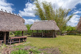Huts on the Everglades National Park, Florida - 233529960