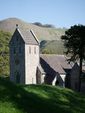 Church amongst Hills - 233534724