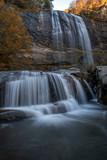 suuctu Waterfall at Mustafa Kemal Pasa District, Bursa