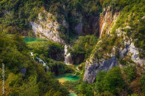 Plitvice Lakes - 233650567