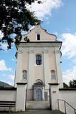 barocke Pfarrkirche St. Stephan - 233653926