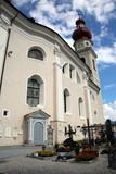 barocke Pfarrkirche St. Stephan - 233653937