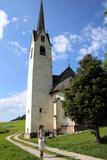 Kirche St. Magdalena in Moos, Mooskirche - 233653948