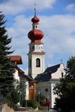 barocke Pfarrkirche St. Stephan - 233653955