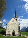 Kirche St. Magdalena im Moos, Mooskirche - 233653963