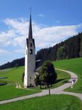Kirche St. Magdalena im Moos, Mooskirche - 233653968