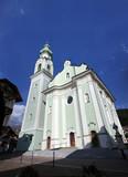 Pfarrkirche Johannes der Täufer - 233653991