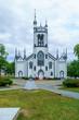 St. Johns Anglican Church, in Lunenburg