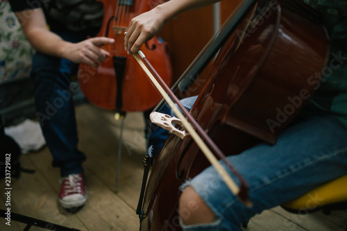 Cello Lessons - 233729182