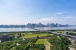 panoramic city skyline - 233736552