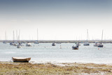 boats of west mersea - 233787984