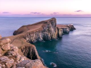 Hiking in the Isle of Skye, Scotland © Dan