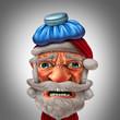 Christmas Headache