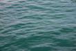 Fresh blue water, Garda lake, Italy, Lombardy - 233875772